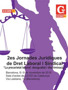 jornades juridiques dret laboral