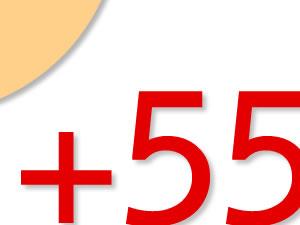 mes de 55
