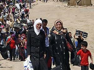 persones refugiades jordania liban