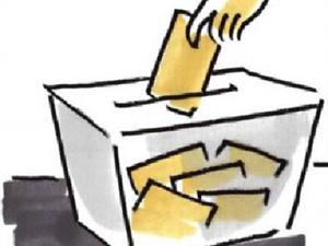 urna electoral