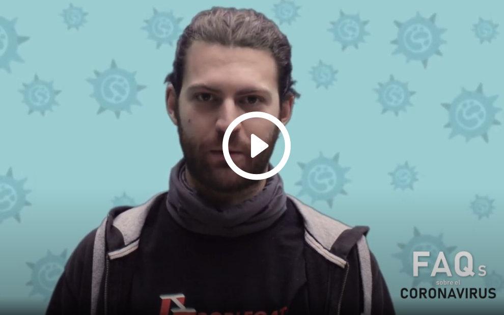 Videos de CCOO sobre el Coronavirus