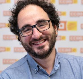 Andrés Querol