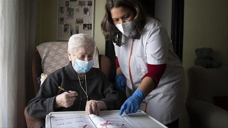 Atencio Gent Gran Serveis Socials Vacunes