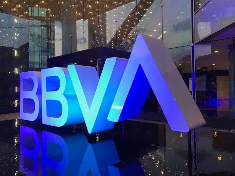 Bbva Logo Manis 10 Maig