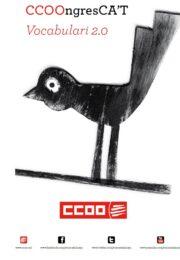 CCOOngresCA'T. Vocabulari 2.0
