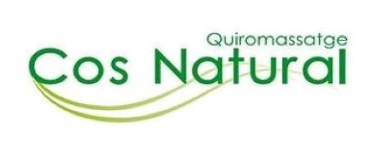 Cos Natural Quiromassatge Web