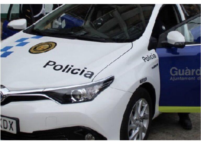 Guardia Urbana Balaguer