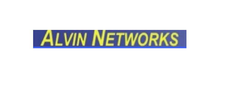 Logo Alvin Web
