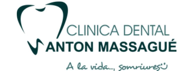 Logo Anton Massague Web