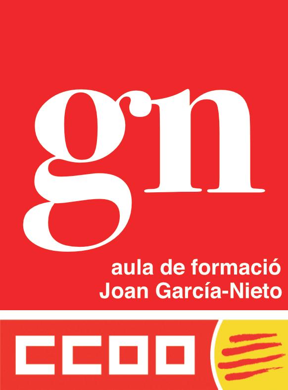Logo de l'Aula de Formació Joan García-Nieto