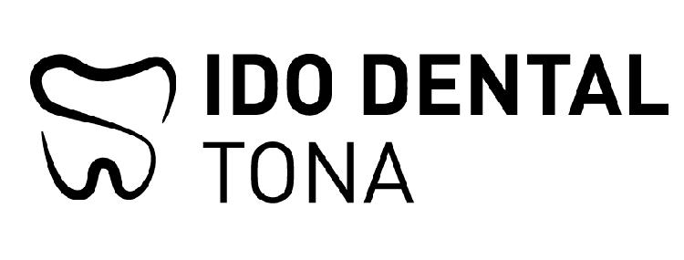 Logo Clinica Dental Alaniz Ido Web