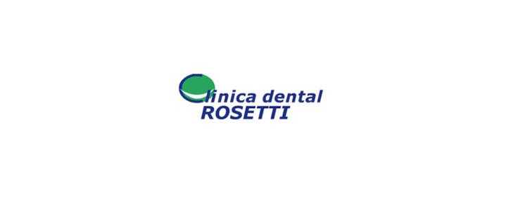 Logo Clinica Dental Rosetti Web