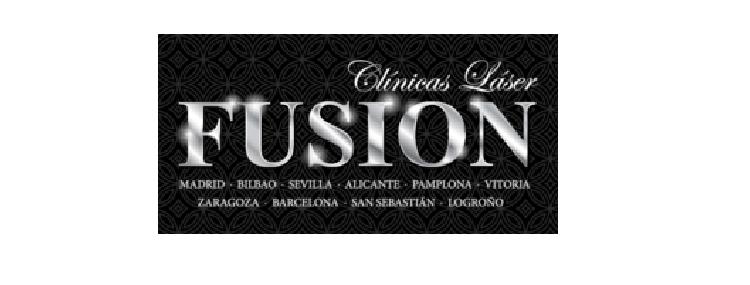 Logo Clinica Laser Fusion Web