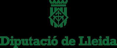 Logo Diputacio Lleida