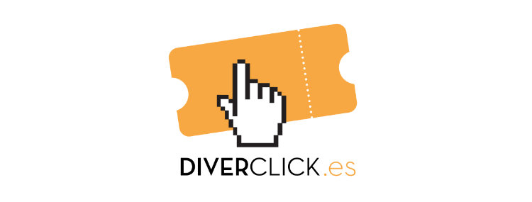 Logo Diverclick