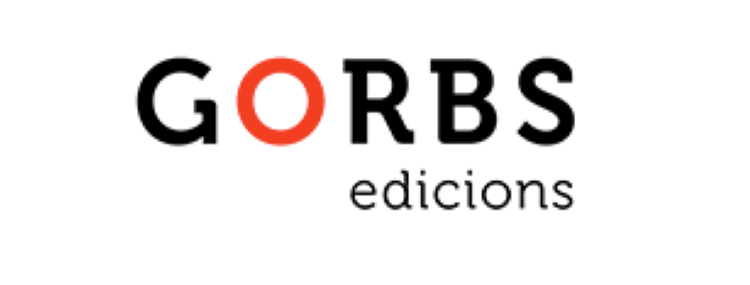 Logo Gorbs Edicions Web