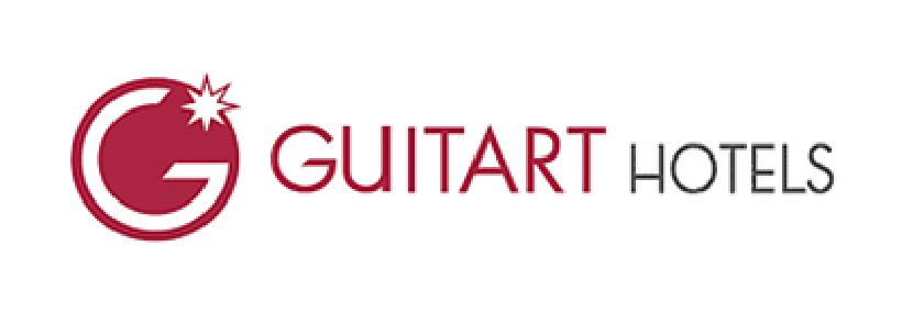 Logo Guitart Hotels Web