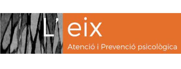 Logo L Eix Web