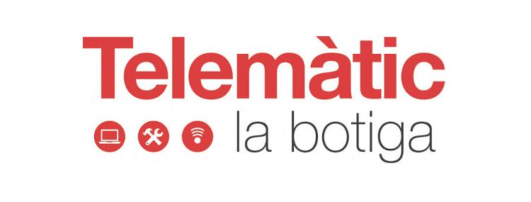 Logo Telematic Web