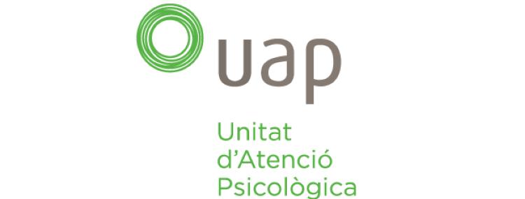 Logo Unitat Atencio Psicologica Web