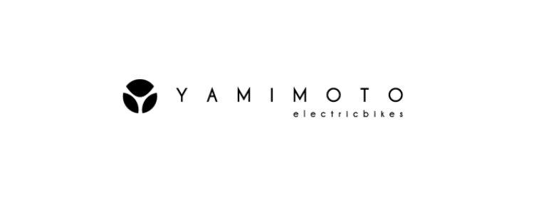 Logo Yamimoto Electric bikes