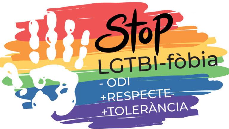 Stop LGTBI-Fòbia