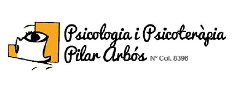 Pilar Arbos Psicologa Web