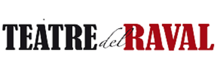 Teatre Raval Logo