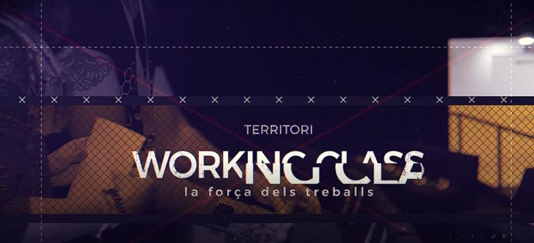 Working Class La Força Dels Treballs