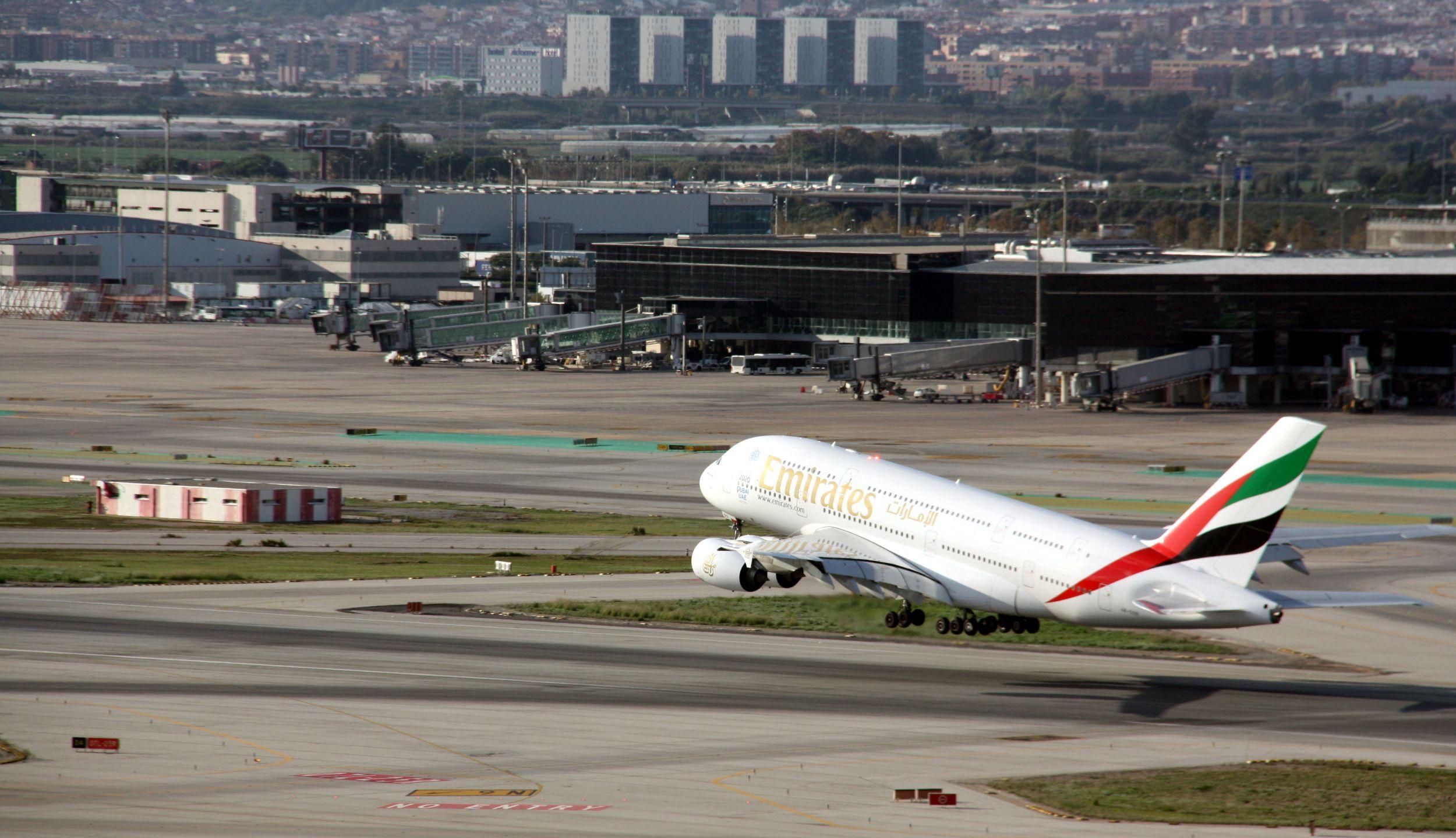 Aeroport Del Prat Ampliacio Posicio Ccoo