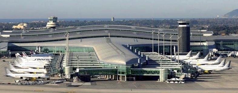 Aeroport de Barcelona - El Prat