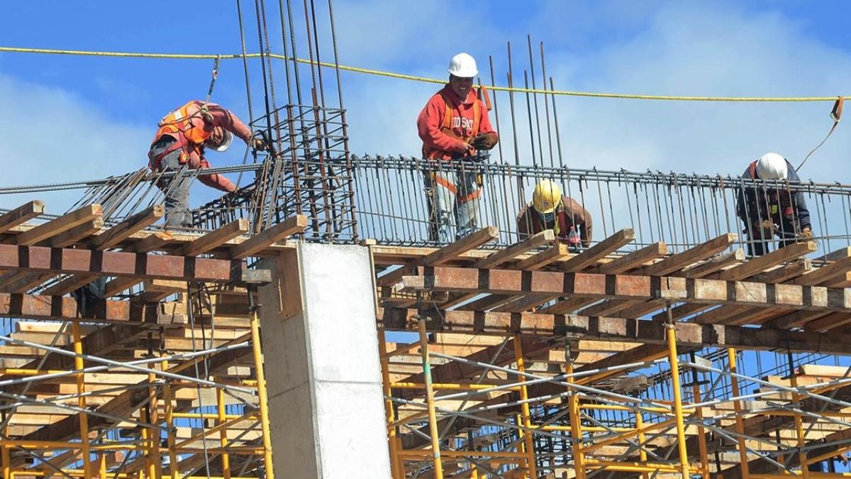 Construccio Patronals Taules Salarials