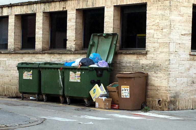 Escpmbraries Pla De Estamny Vaga Indefinida