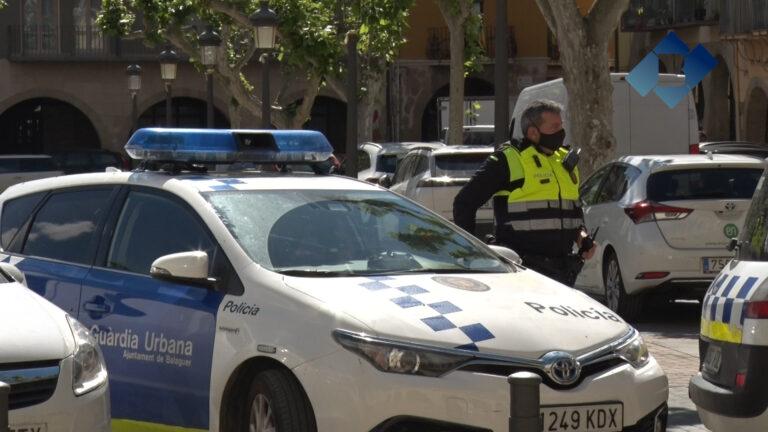 Guardia Urbana Balaguer Plantilla Insuficient