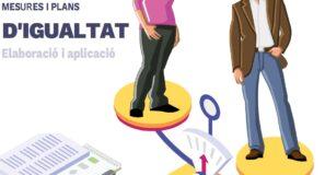 Guia de Mesures i plans d'igualtat: elaboració i aplicació