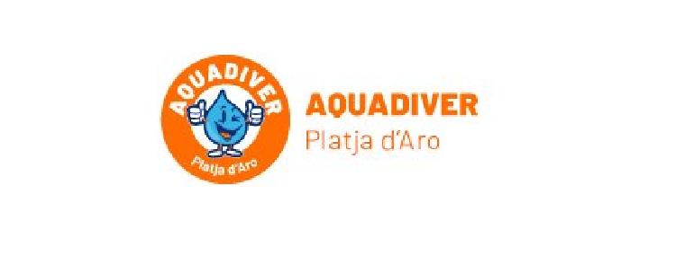 Logo Aquadiver Web