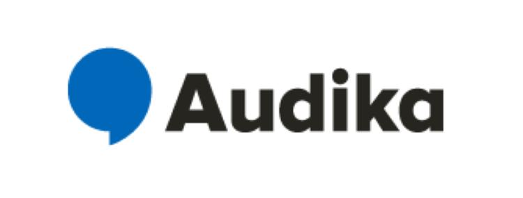Logo Audika Imatge Web