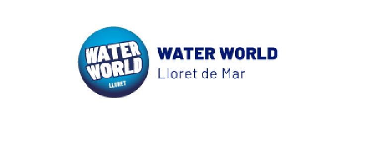 Logo Waterworld Web