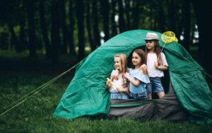 Oferta Camping Morillo