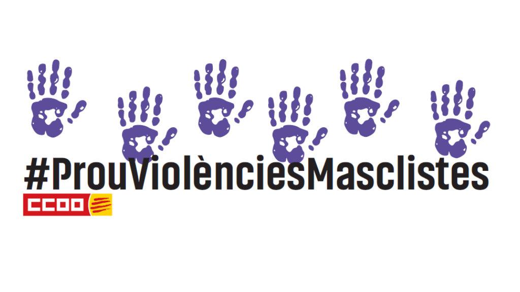 Prou Violències Masclistes
