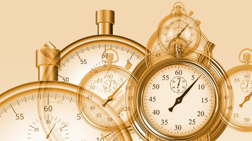 Rellotges i cronòmetres. Butlletí Jurídic