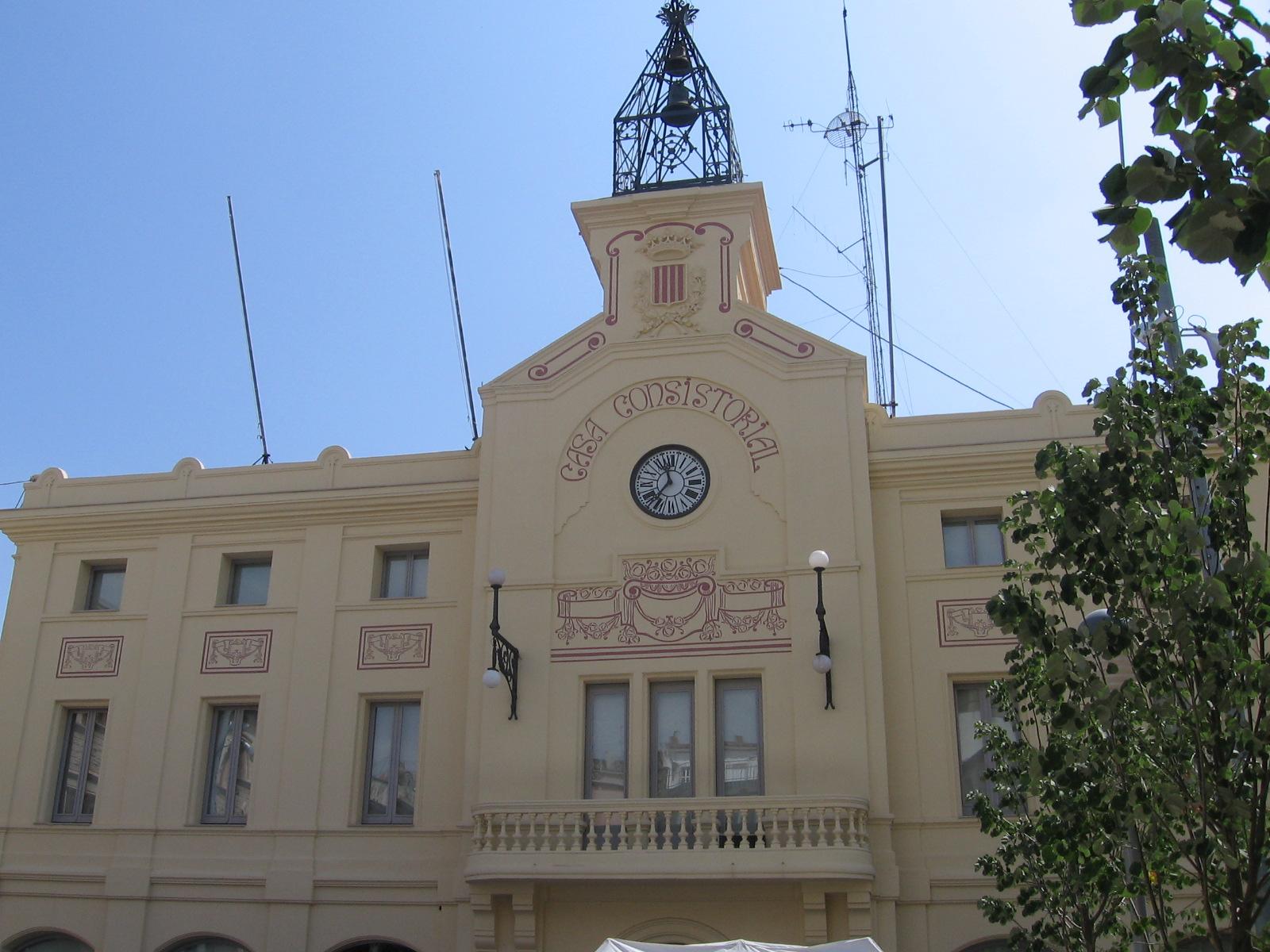 Sant Sadurni D'anoia Ajuntament
