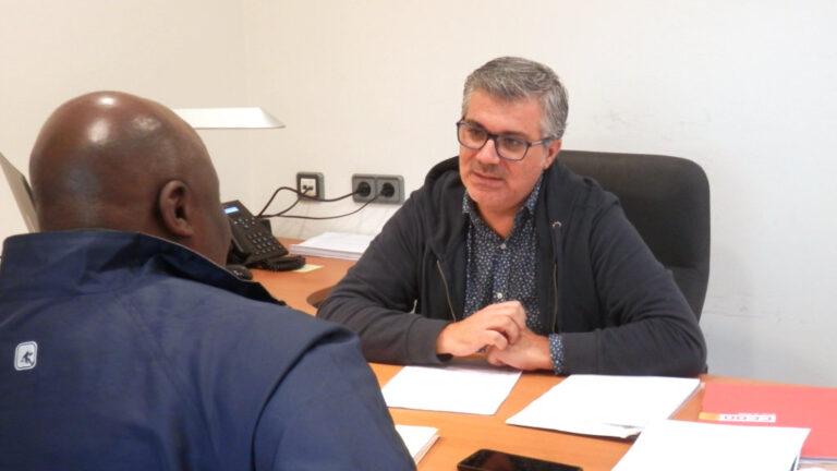 Assessorament al Cite de CCOO de Catalunya