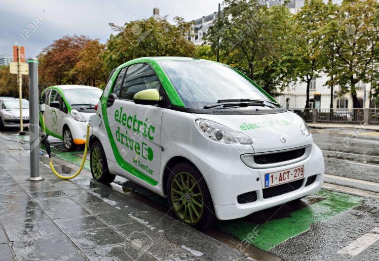 Auto Electric Fons Europeus Pacte Nacional Industria