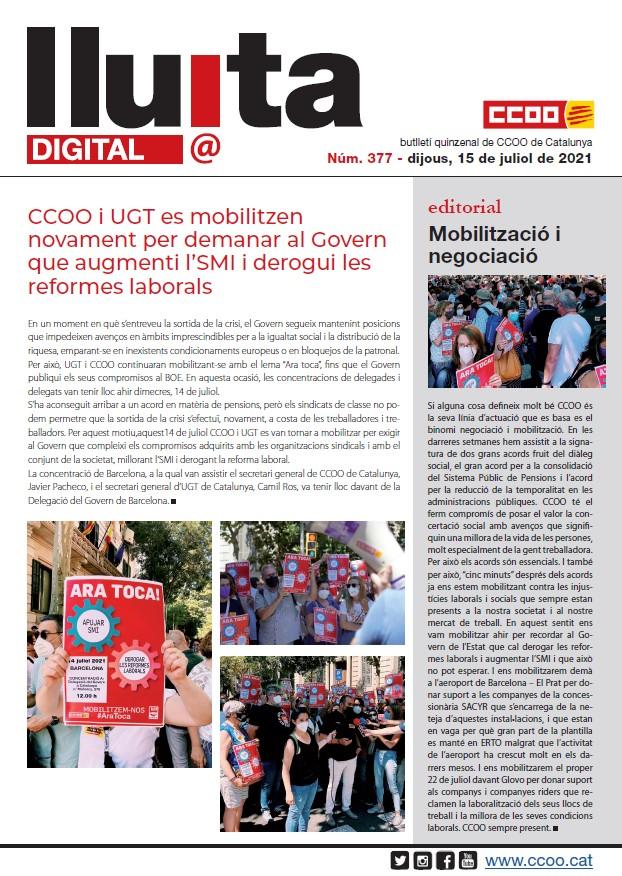 Lluita digital 377