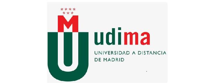 Logo Udima Web