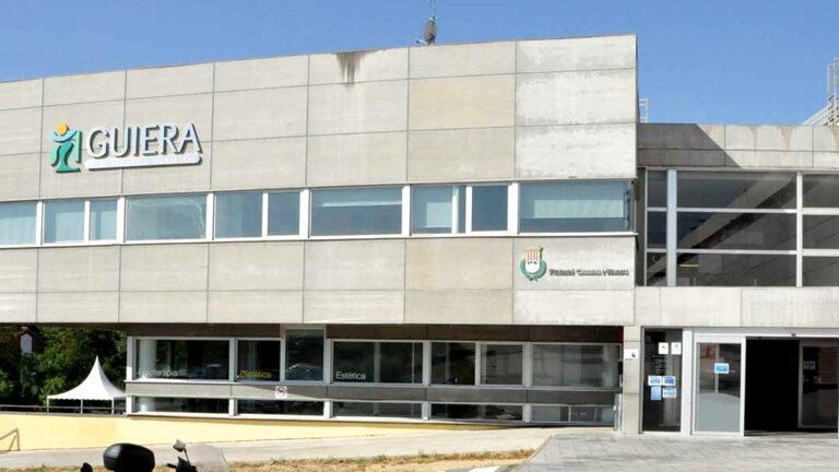 Parc Esportiu Municipal Guiera de Cerdanyola del Vallès