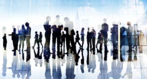 Treballadors i treballadores de l'Administració Pública