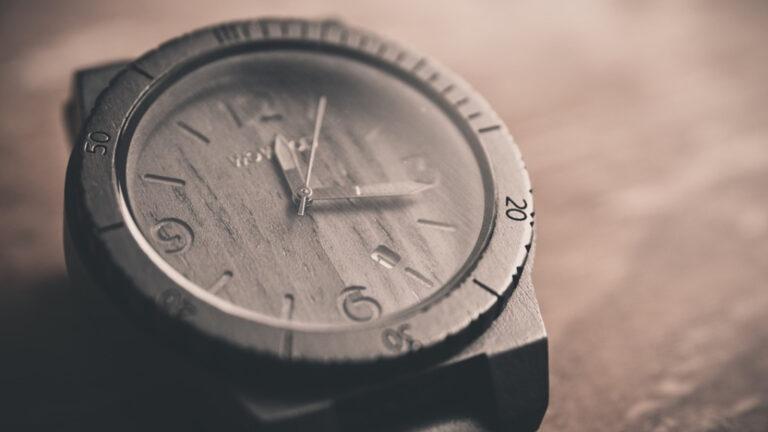 Rellotge de Polsera
