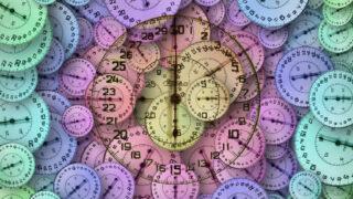 Rellotges. Temps de Jornada Laboral